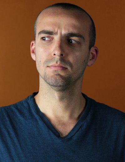 Steve Buszka